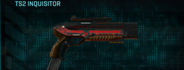 Tr digital pistol ts2 inquisitor