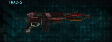 Tr digital carbine trac-5