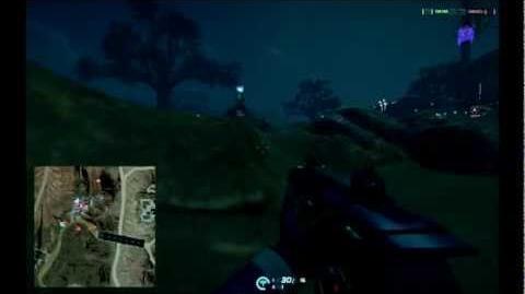 Planetside 2 Light assault basic tutorial(reboot)