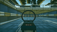 RTA Reflex Sight (1X) normal light