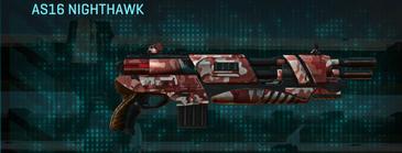 Tr urban forest shotgun as16 nighthawk