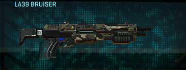 Woodland shotgun la39 bruiser