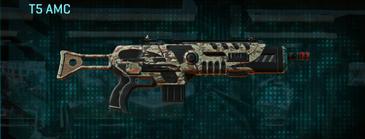 Arid forest carbine t5 amc