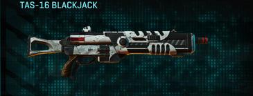 Rocky tundra shotgun tas-16 blackjack
