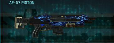 Nc digital shotgun af-57 piston
