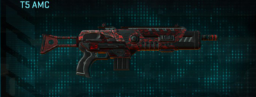 Tr digital carbine t5 amc