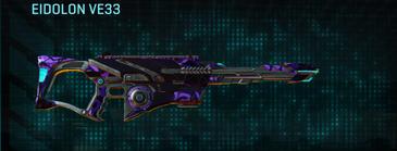 Vs alpha squad battle rifle eidolon ve33