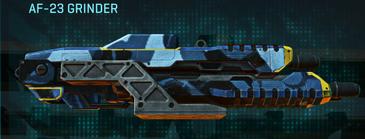 Nc alpha squad max af-23 grinder