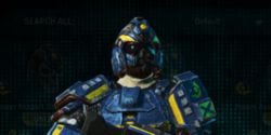 Nc composite helmet heavy assault