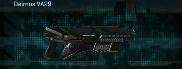 Clover shotgun deimos va29