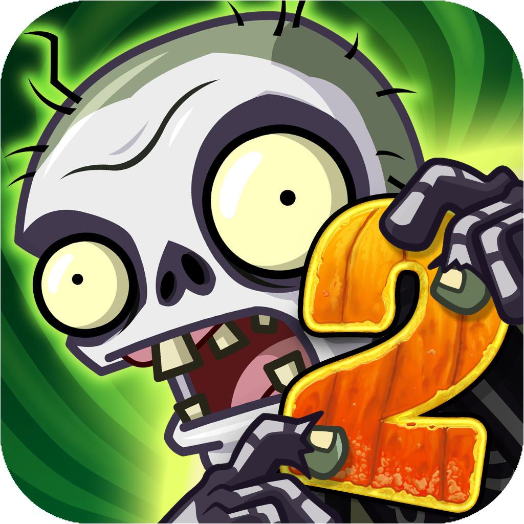 Fichier plants vs zombies 2 it 39 s about time icon for Plante vs zombie 2