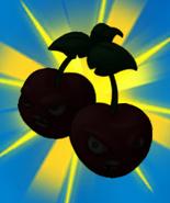 Cherry Bomb silhouette