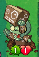 CardboardEnter