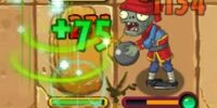 Blew Zombie (PvZ: AS)