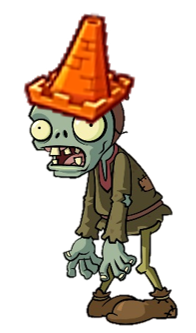 File:Conehead Peasant Zombie.png