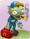 Gas Can ZombieA