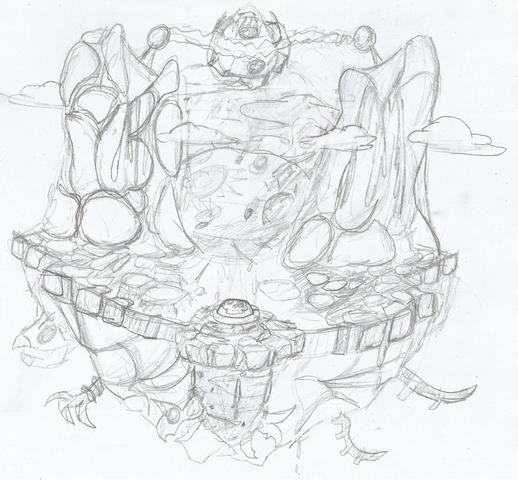 File:If Jurassic Marsh had an Classic Zomboss podium.png