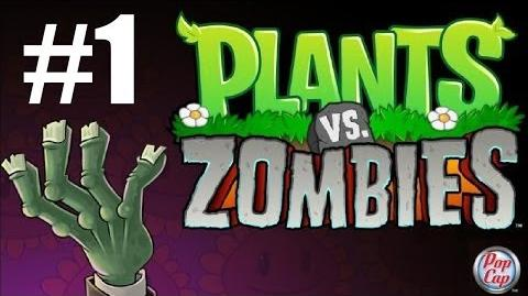 Plants vs Zombies 2 Walkthrough - Pirate Seas - Day 5 Let's Play