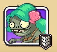 Imp Mermaid Zombie's Level 3 icon