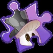 Magicshroom Puzzle Piece