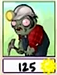 Digger Zombie Seed Ipad