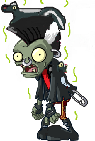 File:HD Skunk Punk Zombie PvZ2.png