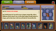 Imp Dragon Zombie Almanac Entry Part 2
