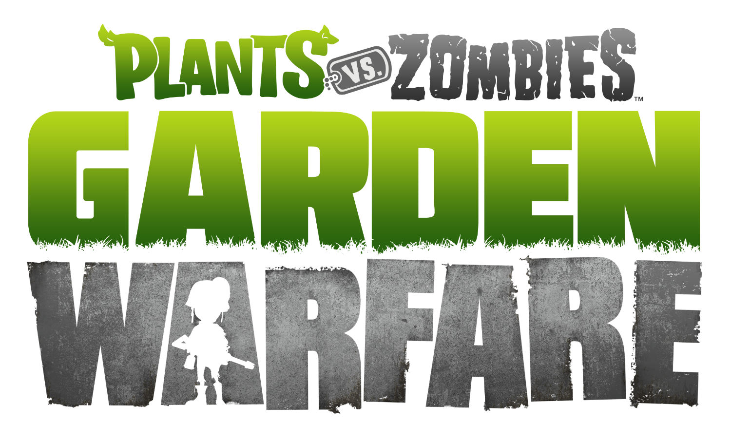 Image result for PLANTS VS ZOMBIE: GARDEN WARFARE