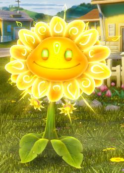 Mystic Flower GW1