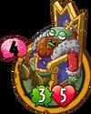 Zombie KingH