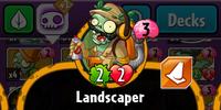 Landscaper (PvZH)