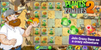 Plants vs. Zombies 2/Gallery