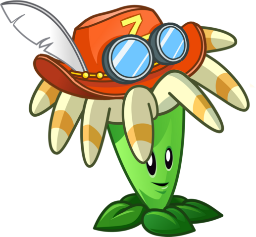 File:Plants vs zombies 2 bloomerang costume online b by illustation16-d7gw56j.png