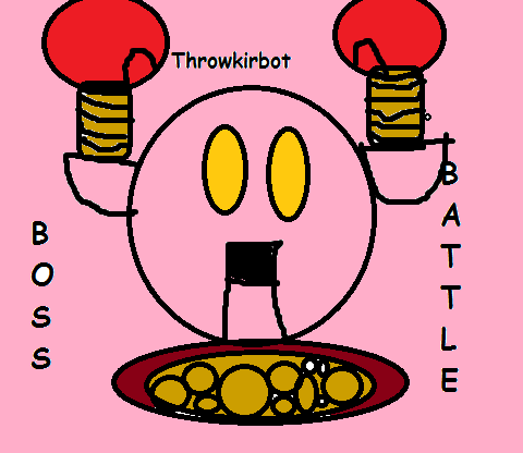 File:Throwkirbot boss battle poster.png