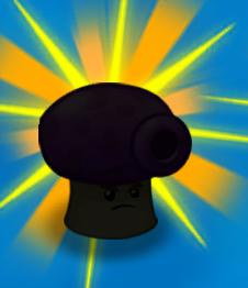 File:Fume-Shroom silhouette.png