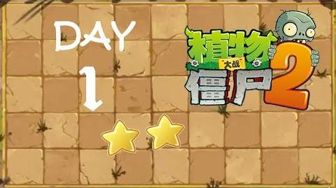 Kung Fu Day 1 SS