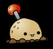 Potatomine!
