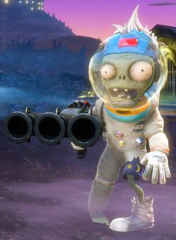 Astronaut GW1