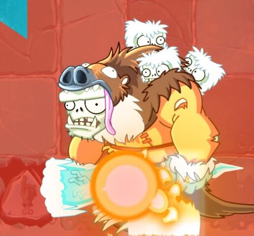 File:Sloth Gargantuar on Fire.jpg