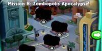 Zombopolis Apocalypse!