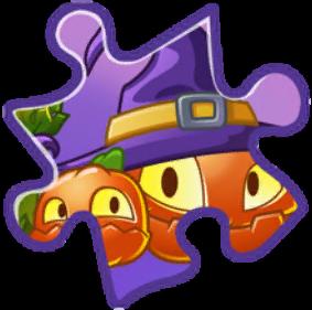 File:Pumpkin Witch Puzzle Piece.png