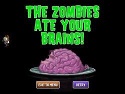 Imp Ignoring Brains