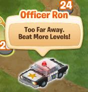 Ron Far Away