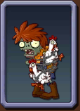 Chicken Wrangler Zombie Icon2