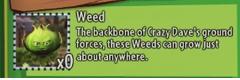 WeedDescriptionPvZGW2