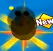 Wall-Nut Bowling silhouette