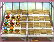 PvZ Zen Garden toolbar disappeared
