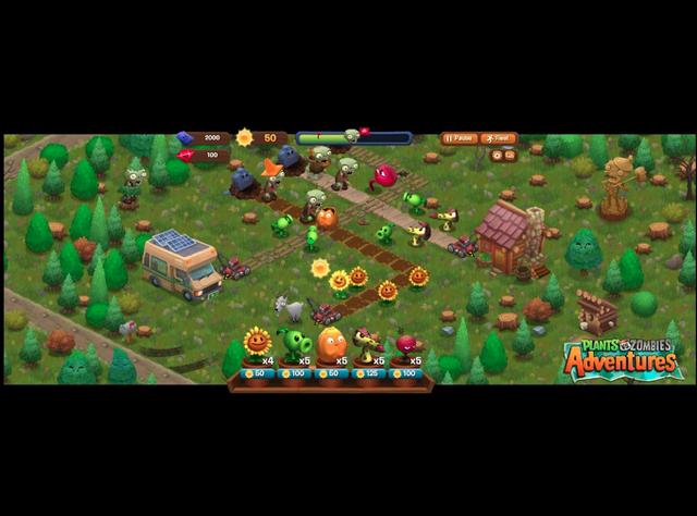 File:PlantsvsZombiesAdventuresGameplay.png