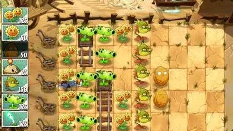 File:Plants vs (1). Zombies 2 - Wild West - Day 2 (2nd Star) PvZ 2 Walkthrough.jpg