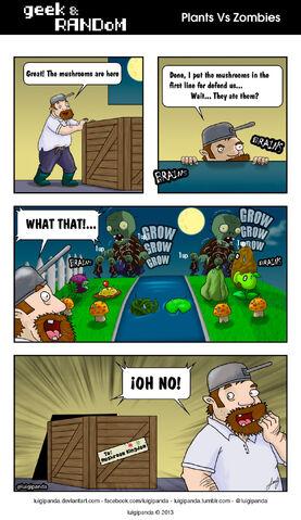 File:Les champignon de mario et Plants vs Zombies.jpg